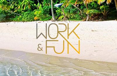 Work & Fun